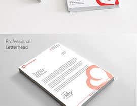 Nro 2 kilpailuun Chemipharm Corporate Identity set käyttäjältä adarshdk