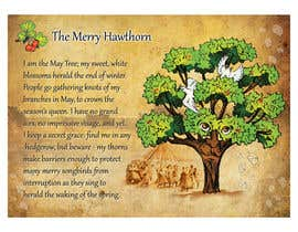 #10 untuk Adding colour and background to  The Merry Hawthorn oleh prasanthmangad