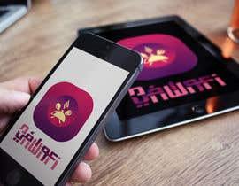 #76 para Design a logo and App Icon por AalianShaz