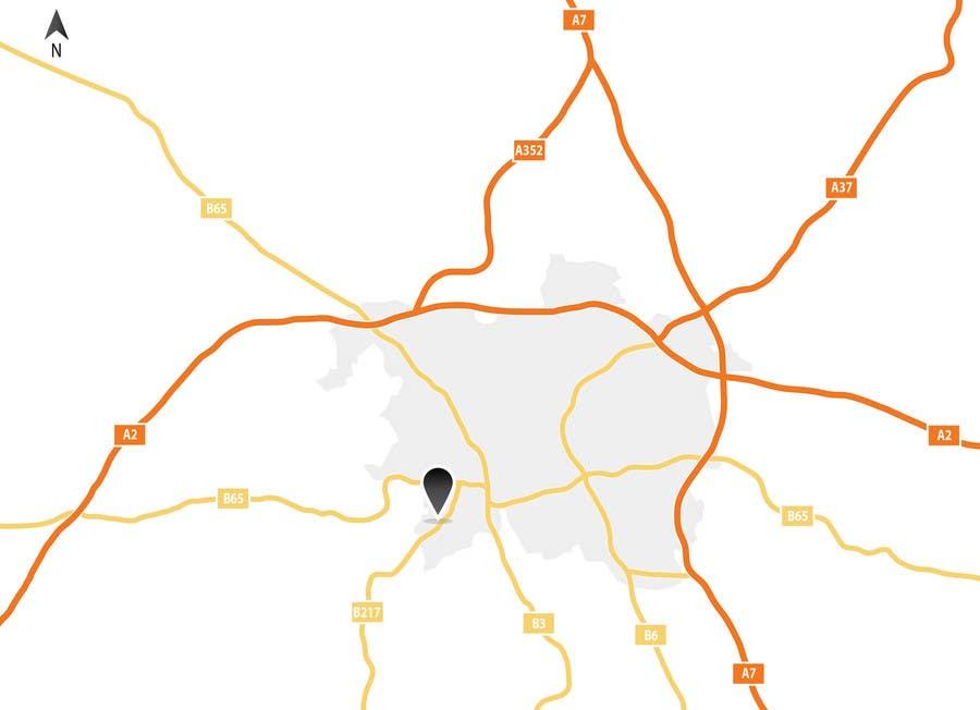 Konkurrenceindlæg #                                        10                                      for                                         Map Design