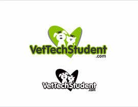 #65 for Design a Logo for VetTechStudent.com af rueldecastro