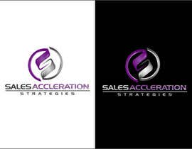 #142 untuk Design a Logo for Exciting Sales Growth Company oleh saimarehan
