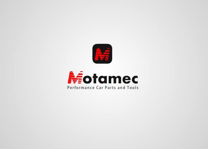 Konkurrenceindlæg #452 for Logo Design for Motomec Performance Car Parts & Tools