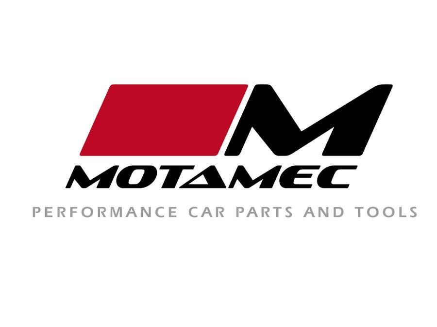 Konkurrenceindlæg #201 for Logo Design for Motomec Performance Car Parts & Tools