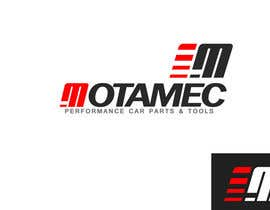 nº 585 pour Logo Design for Motomec Performance Car Parts & Tools par mayurpaghdal