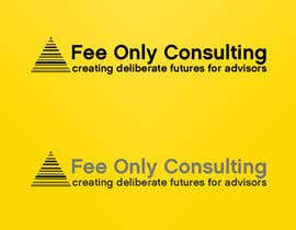#23 para Design a Logo for Financial Consulting website por vladspataroiu