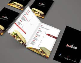 nº 4 pour creation de menu et flyer pour un fast food par adrieng