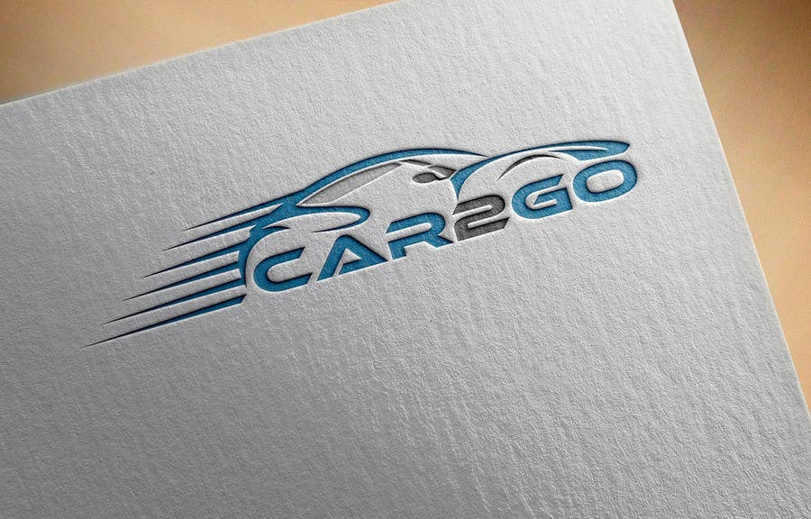 Entry 50 By Junaidy88 For Design A Logo For Car2go Freelancer