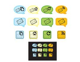 #10 para Develop Icons for applications por Ekaterina5