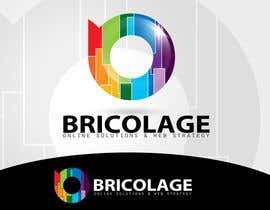 #57 for Bricolage concept & logo design af rogeliobello
