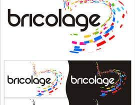 #79 for Bricolage concept & logo design by dumitrumarius