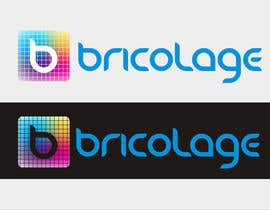 #82 for Bricolage concept & logo design by dumitrumarius