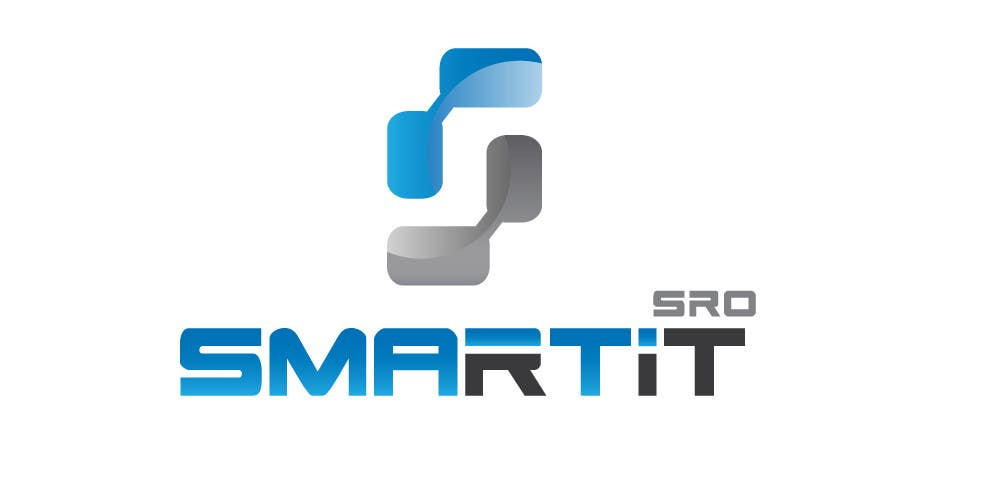 #29 for Design logo for software company SmartIT s.r.o. by ccet26