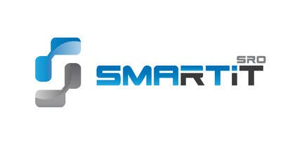 #30 for Design logo for software company SmartIT s.r.o. by ccet26