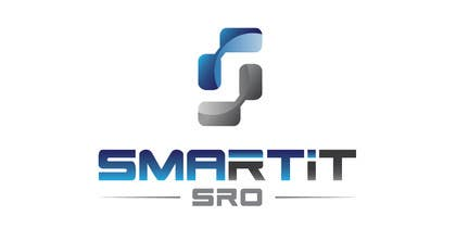 #62 for Design logo for software company SmartIT s.r.o. by ccet26