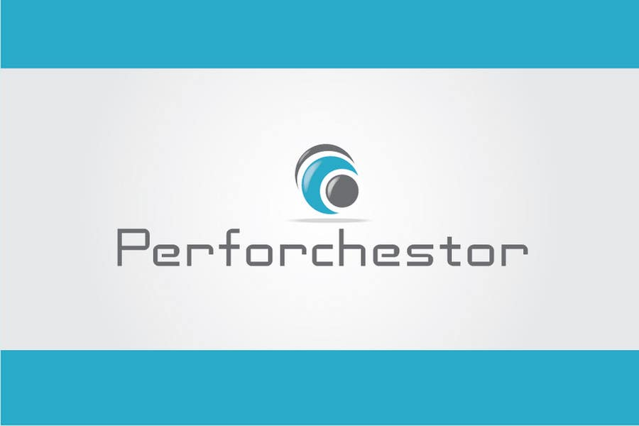 Contest Entry #106 for Logo Design for Perforchestor