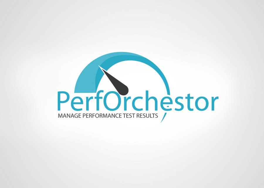 Inscrição nº 22 do Concurso para Logo Design for Perforchestor