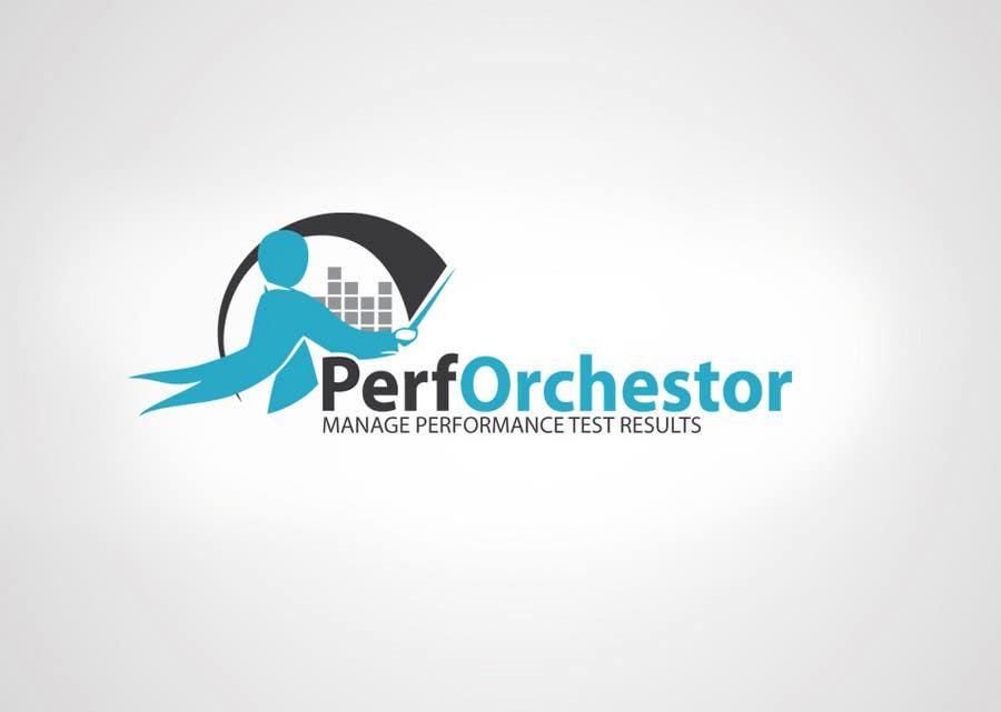 Inscrição nº 96 do Concurso para Logo Design for Perforchestor