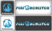 Graphic Design Contest Entry #31 for Logo Design for Perforchestor