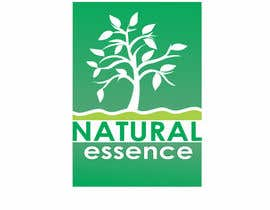 #12 para Logo for Natural Essence por javierbbendicio