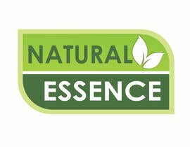 #47 para Logo for Natural Essence por javierbbendicio