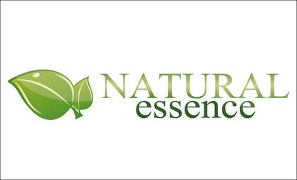 #13 para Logo for Natural Essence por ZenoDesign