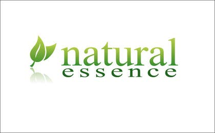 #22 para Logo for Natural Essence por ZenoDesign