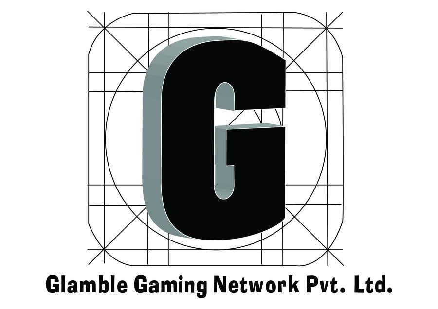 Inscrição nº 73 do Concurso para Design a Logo for Glamble Gaming Network.