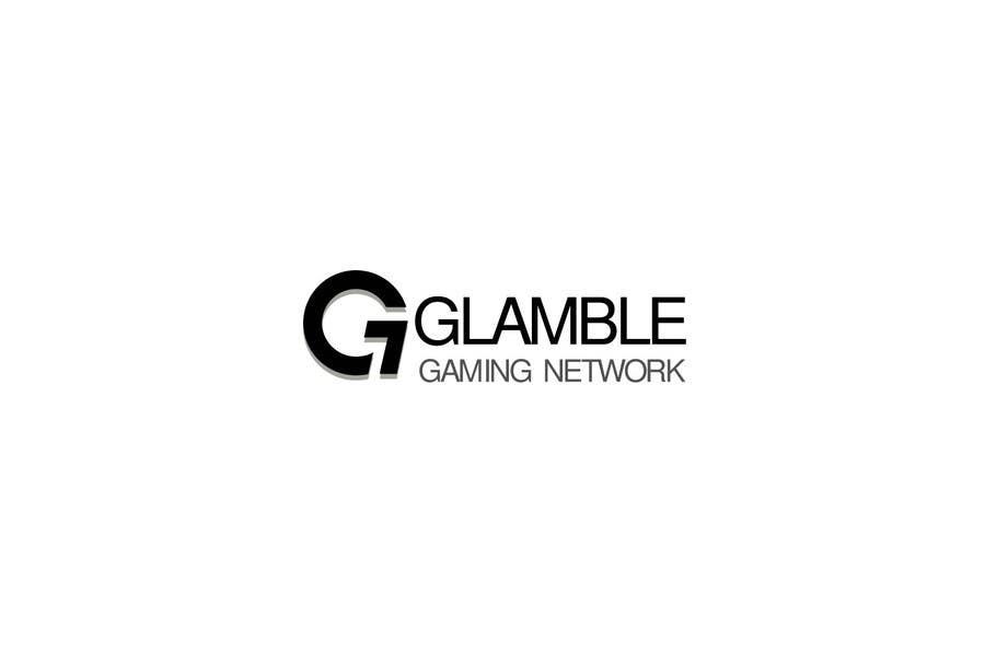 Inscrição nº 13 do Concurso para Design a Logo for Glamble Gaming Network.