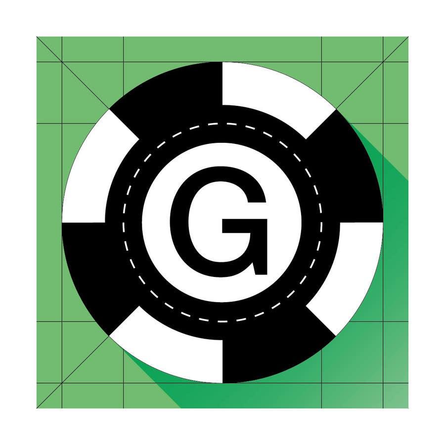Inscrição nº 32 do Concurso para Design a Logo for Glamble Gaming Network.