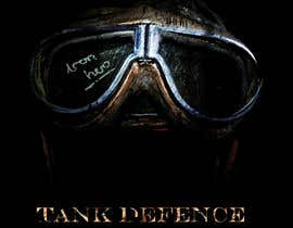 #14 for Icon and Splash-screen design for iOS tank-defense game af paulbateman93