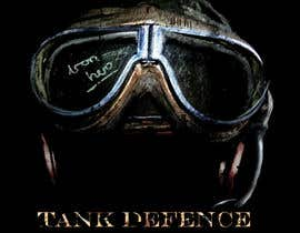 #16 para Icon and Splash-screen design for iOS tank-defense game por paulbateman93