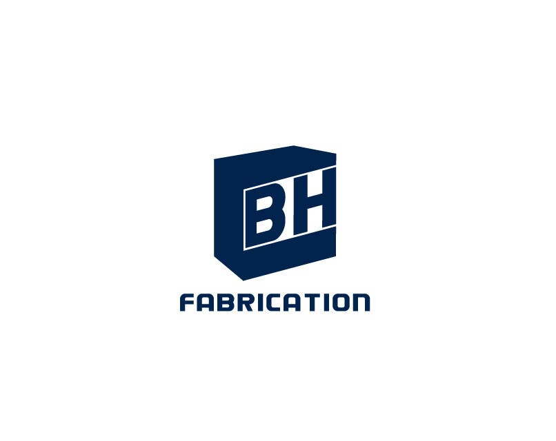 #118 for Design a Logo for BH Fabrication by William4u