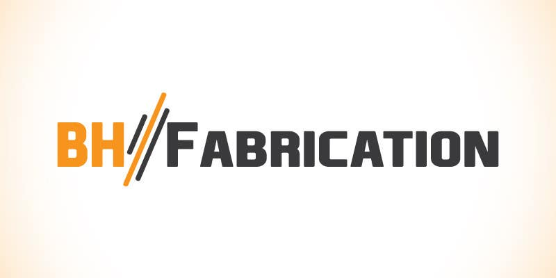 #103 for Design a Logo for BH Fabrication by HammyHS