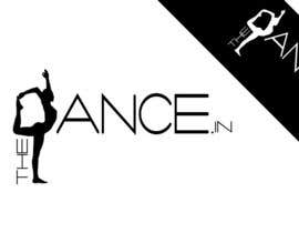 #30 for Logo Design for TheDance.in by Emanuella13