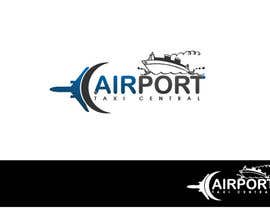 nº 29 pour Design a Logo for AIRPORT TAXI CENTRAL par zswnetworks