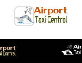 nº 34 pour Design a Logo for AIRPORT TAXI CENTRAL par manildamle