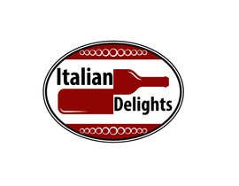 #35 for Design a Logo for Italiandelights.nl af manuel0827