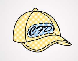 #69 for Icon or Button Designs for collegefooddish.com af ginocappelli