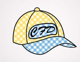#81 para Icon or Button Designs for collegefooddish.com por ginocappelli