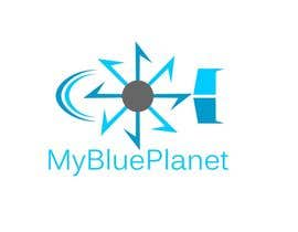 #24 para My blue planet por hammad143