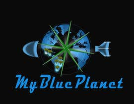 #54 for My blue planet by denisaelena