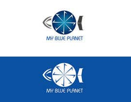 #27 cho My blue planet bởi finetone