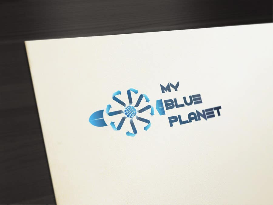 #60 for My blue planet by palit001