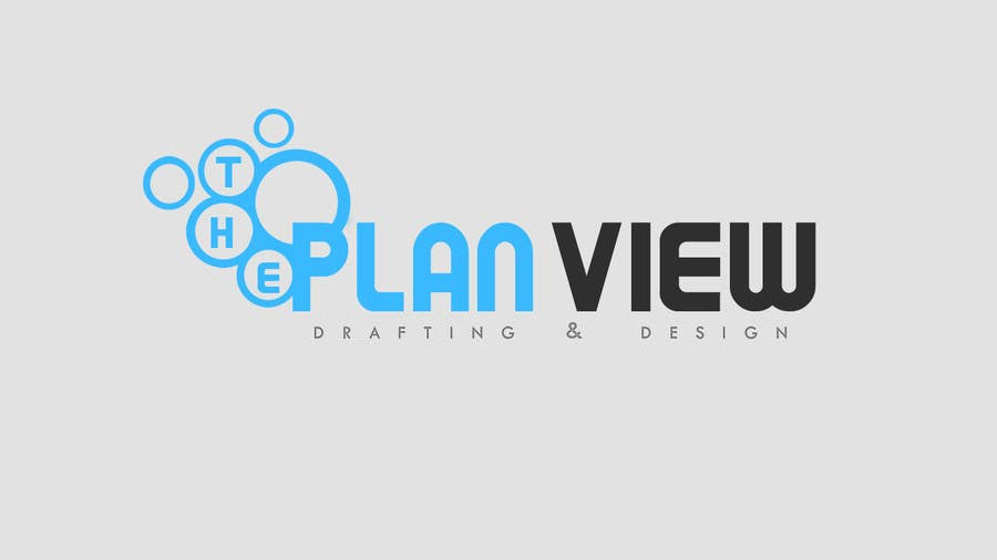 Bài tham dự cuộc thi #1 cho Design a Logo for PlanView Drafting & Design