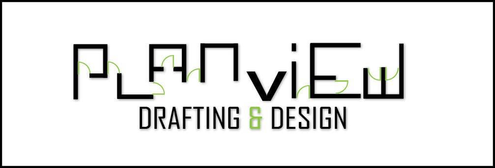 Bài tham dự cuộc thi #15 cho Design a Logo for PlanView Drafting & Design