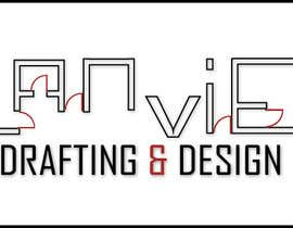 nº 30 pour Design a Logo for PlanView Drafting & Design par jinupeter