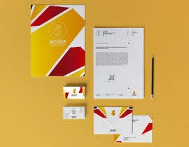 #26 for Desarrollar una identidad corporativa para asociación sin ánimo de lucro af SPUTNIKDG