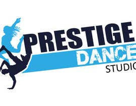 #1 para Design a Logo for Prestige Dance Studio por ejdeleon