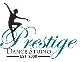 #3 for Design a Logo for Prestige Dance Studio af kevinhaveau